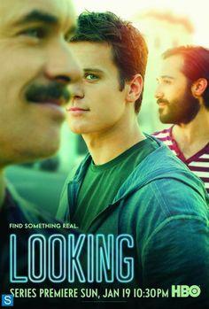 #Looking HBO