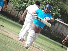 Easy Run - PCCare247 Cricket Tournament 2012