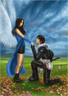 85 Best Squall And Rinoa Images Fantasy Couples Fantasy Series