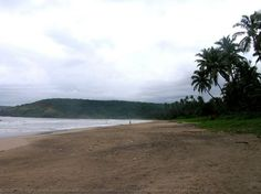 Beaches of Konkan (Velneshwar beach)