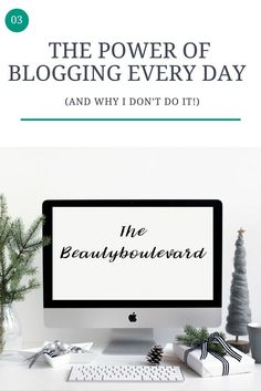 Blogging every day is a hard thing to do. I question myself a lot how bloggers can blog literally every day. This has a lot of advantages of course, but for me it seems like an impossible thing to do. #blog #Blogtraffic #traffic #blogger #power #download #printable