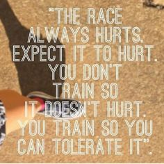 Tolerate the pain TrendyFitnessDeals.com - Turning Fitness Into a Lifestyle. Time To Get Started, MINDSET, MOTIVATION and ACTION.