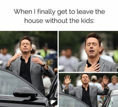 50 Memes for Stressed-Out Parents