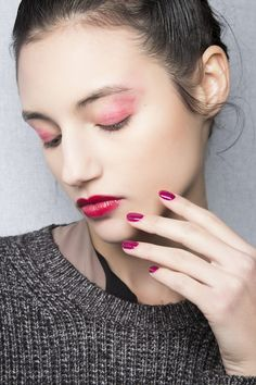 Spring Awakening - the nail colors you need on your fingertips