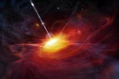 Existence Of A Group Of 'Quiet' Quasars Confirmed - http://earthchangesmedia.com/existence-of-a-group-of-quiet-quasars-confirmed