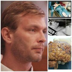 His mother wanted his brain to be donated for research, but Jeffrey Dahmer himself had insisted on being cremated. At his mother's request, Jeff's brain was preserved in formaldehyde for future study. His father, Lionel, took her to court in an attempt to honor his son's request of being cremated. On December 12, 1995, more than a year after his death, Columbia County Circuit Judge Daniel George sided with Jeff's father and ordered the brain destroyed.