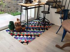AD WORLD Japan Timberwise Oak Vintage LEVI, sanded wax oiled floor in Nishinomiya, Japan. Vintage Levis, Wooden Flooring, Floors, Wax, Kids Rugs, Japan, Natural, Home Decor, Wood Flooring
