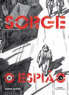 Sorge, o espião.