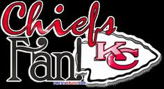 Kansas City Chiefs.....I like these guys, too unless they're playing the Broncos.