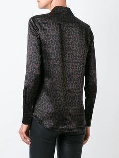 #givenchy #silk #print #women #shirt #newin #fashion #style www.jofre.eu