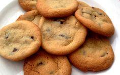 Millies Chocolate Chip Cookies