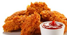 Qui aurait cru obtenir un résultat aussi délicieux et croustillant avec des Doritos !