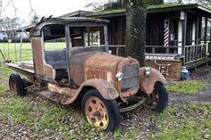 https://flic.kr/p/4j5voH   Old Truck   Sonoma County. Franks place.