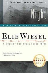 Night Book By Elie Wiesel & Marion Wiesel A New Translation From The French By Marion Wiesel I Love Books, Great Books, Books To Read, My Books, Amazing Books, Amazing Man, Awesome, Book Nerd, Book Club Books