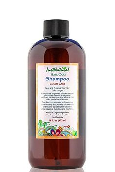 Color Care Shampoo  Best Shampoo for Color Treated Hair  Preserve Your Hair Color Longer * Read more reviews of the product by visiting the link on the image.Note:It is affiliate link to Amazon.