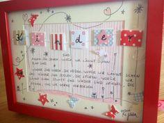 """supersüsses Bild fürs Kinderzimmer Unikat Kinder ❤️alle meine persönlichen Bilder fürs Kinderzimmer sind unverwechselbar mit dem """"WG ART handmade with love"""" stofflabel gekennzeichnet.❤️"""