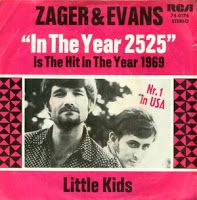 """Zager and Evans """"In The Year 2525"""" 1969 number 1 hit can be used in the classroom for a fantastic activity...click the picture to read more. Miss Jenny's Classroom."""