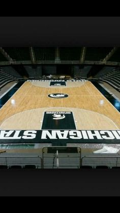 The court up close