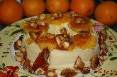 mis recetas dulces y saladas: microondas
