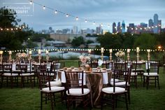 Belmont Hotel wedding and reception by Dallas photographer Helmutwalker Photography