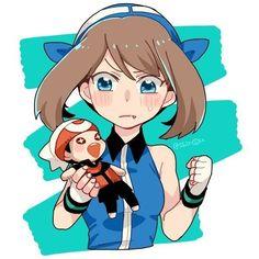 Pokemon Manga, Pokemon Fan Art, Pokemon Ships, Pokemon Go, Pokemon Stuff, Pokemon Especial, Sapphire Pokemon, Pokemon Couples, Pokemon Pictures