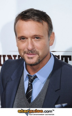 Tim McGraw | Tim McGraw On Love And Fame In The World Of 'Country Strong' - Tim ...