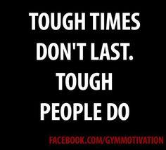 push through it <3