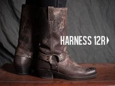 Leather Boots For Women - Western Boots, Riding Boots, & More - The Frye Company