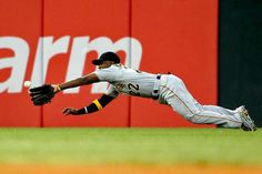 June 18, 2015 — Pirates 3, White Sox 2 (Photo: Getty Images)