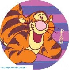 Tigger Disney, Tigger Winnie The Pooh, Pooh Bear, Eeyore, Winnie Phoo, Winnie The Pooh Pictures, Tiger Pictures, Watch Cartoons, Graphic Art