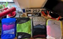 When you use packing cubes during your trip, they will help you utilize space, protect the environment and keeps you organized. Packing Cubes, Bag Organization, Staying Organized, Trust Yourself, Get One, Cool Things To Make, Are You The One, Environment, Travel
