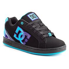 DC Shoe Co Cosmo Skate Shoes - Women Sock Shoes 3d1c0abcf944