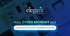 Join Elegant Themes and get access to Divi, Extra, Bloom and Monarch.