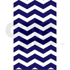 Navy Blue Chevron Area Rug by Inspirationz Store - CafePress Navy Blue Area Rug, Blue Area Rugs, Navy White Bedrooms, Custom Area Rugs, Small Area Rugs, Blue Chevron, Accent Rugs, Rug Making, Signature Style