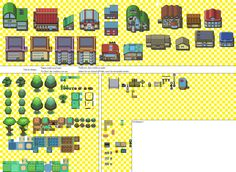 Simcity style buildings