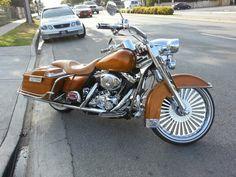 Harley davidson road king #harleydavidsonroadkingclassic