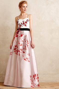 Magnolia Grove Gown