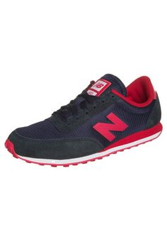 super popular 6f7ba ae71a Shoes New Balance UL410 women black Navy Red HOT SALE! HOT PRICE!