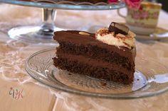 Pralinen-Torte für besondere Momente