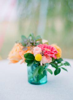 Photography: Marta Locklear // Florals: Anthomanic