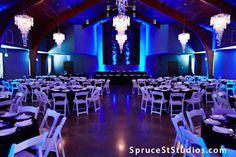 Kaylee Isley & Kurt Yoder :: Shelbyville IL Wedding Ceremony & Reception Venue