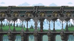 The things people are making in Terraria is insane http://ift.tt/2h8Pve3