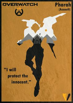 Buy this Poster here: society6.com/product/transcend… But this T-Shirt here: www.redbubble.com/people/falle… Other Designs: Overwatch Assault Genji fallenv3gas.deviantart.com/a...