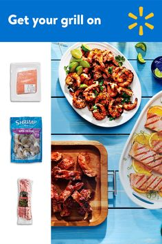 Walmart's weekly ad has everything you need to better your BBQ at everyday low prices. Save Money. Live Better.