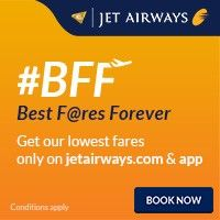 Jet Airways-international airline India #jetairways