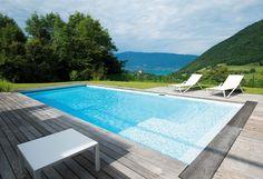Ecological Desjoyaux pools