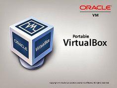 Use Portable Virtualbox to Run VirtualBox Software From Thumb Drive