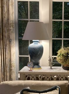 Oomph Greenwich Lamp in teal. Peacock Blue, Teal, Luxury Furniture, Furniture Design, Online Furniture Stores, Home Furnishings, Table Lamp, Design Inspiration, Lighting