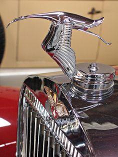 1935 Hispano Suiza J12 Kellner Pillarless Sedan
