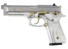 Taurus PT100, this is one of my pretties.